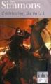 Couverture L'Echiquier du mal (2 tomes), tome 1 Editions Folio  (SF) 2011