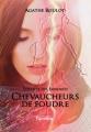 Couverture Enfants des Eléments, tome 1 : Chevaucheurs de Foudre Editions Valentina (Fantastique) 2012