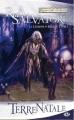 Couverture Les Royaumes Oubliés : La Légende de Drizzt, tome 01 : Terre Natale Editions Milady 2008