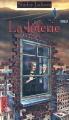 Couverture La Loterie Editions Pocket (Terreur) 1994