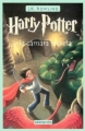 Couverture Harry Potter, tome 2 : Harry Potter et la chambre des secrets Editions Salamandra 2001