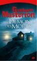 Couverture Le démon des morts Editions Milady 2010
