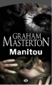 Couverture Manitou, tome 1 Editions Milady 2007