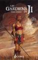 Couverture Les Gardiens de Ji, tome 2 : Le deuil écarlate Editions Octobre 2009