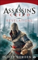 Couverture Assassin's Creed, tome 4 : Revelations Editions Milady (Gaming) 2012