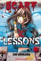 Couverture Scary Lessons, tome 04 Editions Tonkam (Shôjo) 2012