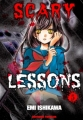 Couverture Scary Lessons, tome 05 Editions Tonkam (Shôjo) 2012
