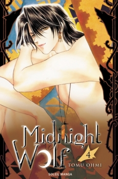Couverture Midnight Wolf, tome 04