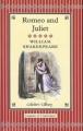 Couverture Roméo et Juliette Editions Collector's Library 2010
