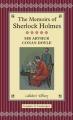 Couverture Les Mémoires de Sherlock Holmes / Souvenirs de Sherlock Holmes / Souvenirs sur Sherlock Holmes Editions Collector's Library 2005