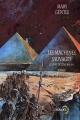 Couverture Le Livre de Cendres, tome 3 : Les Machines sauvages Editions Denoël (Lunes d'encre) 2004
