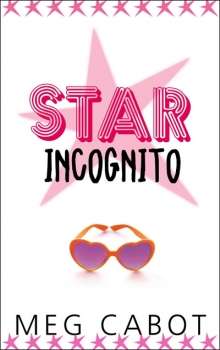 Couverture Star Incognito