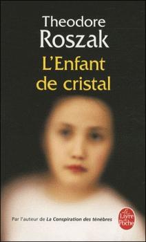 Couverture L'Enfant de cristal