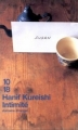 Couverture Intimité Editions 10/18 (Domaine étranger) 2000