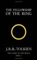 Couverture Le Seigneur des Anneaux, tome 1 : La communauté de l'anneau / La fraternité de l'anneau Editions HarperCollins 1998