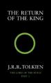Couverture Le Seigneur des Anneaux, tome 3 : Le retour du roi Editions HarperCollins 1998