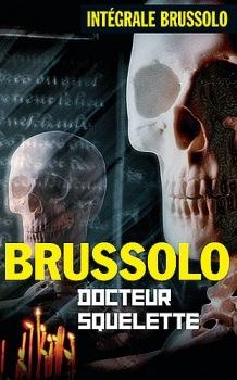 Couverture Docteur Squelette