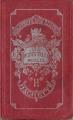 Couverture Les petites filles modèles Editions Hachette (Bibliothèque Rose illustrée) 1920
