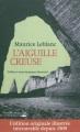 Couverture L'aiguille creuse Editions des Falaises 2012