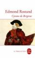 Couverture Cyrano de Bergerac Editions Le Livre de Poche (Le Théâtre de Poche) 2010