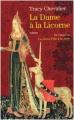 Couverture La dame à la licorne Editions de la Seine 2005