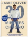 Couverture 30 minutes chrono Editions France Loisirs 2012