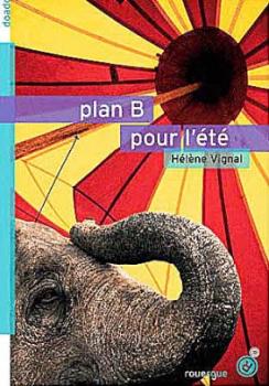 Couverture Plan B pour l'été