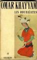 Couverture Quatrains Editions Seghers 1965