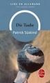 Couverture Le pigeon Editions Le Livre de Poche (Lire en allemand) 2011
