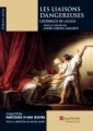 Couverture Les Liaisons dangereuses Editions Beauchemin (Parcours d'une oeuvre) 2004