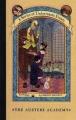 Couverture Les désastreuses aventures des orphelins Baudelaire, tome 05 : Piège au collège Editions HarperCollins 2000