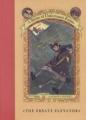 Couverture Les désastreuses aventures des orphelins Baudelaire, tome 06  : Ascenseur pour la peur Editions HarperCollins 2001