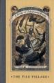 Couverture Les désastreuses aventures des orphelins Baudelaire, tome 07 : L'arbre aux corbeaux Editions HarperCollins 2001
