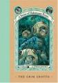 Couverture Les désastreuses aventures des orphelins Baudelaire, tome 11 : La Grotte Gorgone Editions HarperCollins 2004