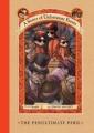 Couverture Les désastreuses aventures des orphelins Baudelaire, tome 12 : Le Pénultième Péril Editions HarperCollins 2005