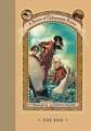 Couverture Les désastreuses aventures des orphelins Baudelaire, tome 13  : La fin Editions HarperCollins 2006