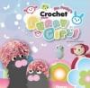 Couverture Mr Funky's, Crochet pour funny girls Editions Fleurus 2009