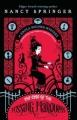 Couverture Les enquêtes d'Enola Holmes, tome 1 : La double disparition Editions Puffin Books 2007