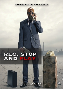 Couverture Rec, Stop and Play