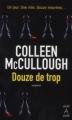 Couverture Douze de trop Editions Archipoche (Suspense) 2012