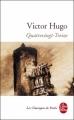 Couverture Quatrevingt-treize Editions Le livre de poche (Les classiques de poche) 2001