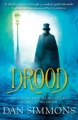Couverture Drood Editions Quercus 2009