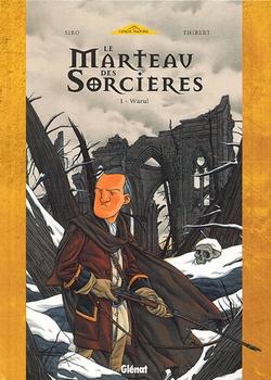 Couverture Le Marteau des Sorcières, tome 1 : Warul