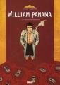 Couverture William Panama, tome 1 : Les Cloches de Watertown Editions Glénat (La loge noire) 2003