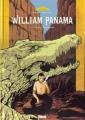 Couverture William Panama, tome 2 : L'instant du Crocodile Editions Glénat (La loge noire) 2004