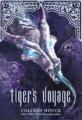 Couverture La saga du tigre, tome 3 : Le voyage du tigre / L'odyssée du tigre Editions Hodder & Stoughton 2011