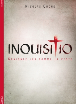 Couverture Inquisitio