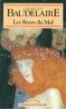 Couverture Les fleurs du mal / Les fleurs du mal et autres poèmes Editions Maxi Poche 1999