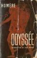 Couverture L'odyssée / Odyssée Editions Le Livre de Poche 1960