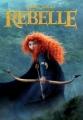 Couverture Rebelle Editions Hachette (Jeunesse) 2012